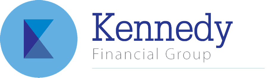 Kennedy Financial Group logo and link to homepage.